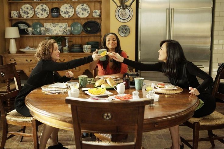 """Mistresses Season 2 """"Boundaries"""" and Exclusive Behind the Scenes Look! #Mistresses - Virtually Yours"""
