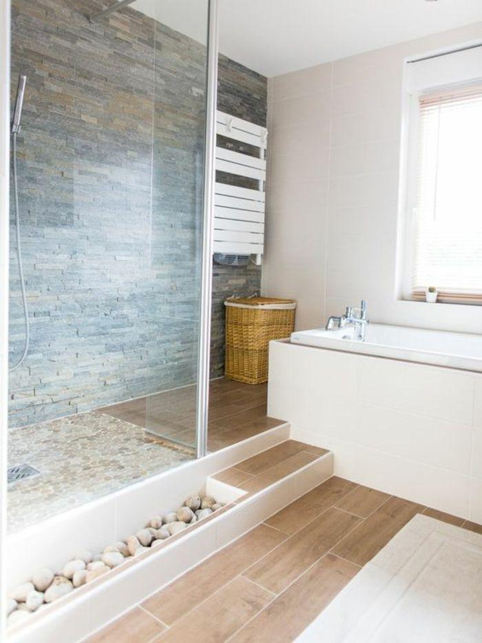 ▷ 1001 + Idées pour une déco salle de bain zen + salle de bain 5m2 – ArchZine FR