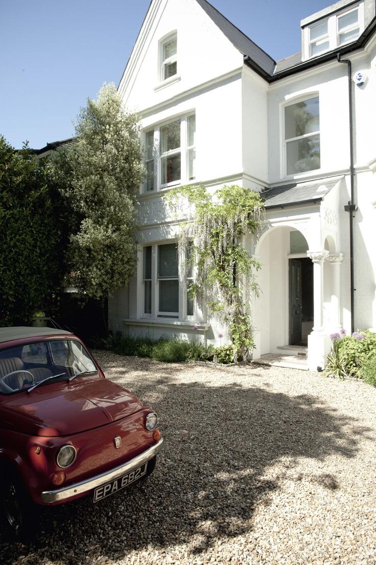 Londres art et tradition maisons victoriennesla