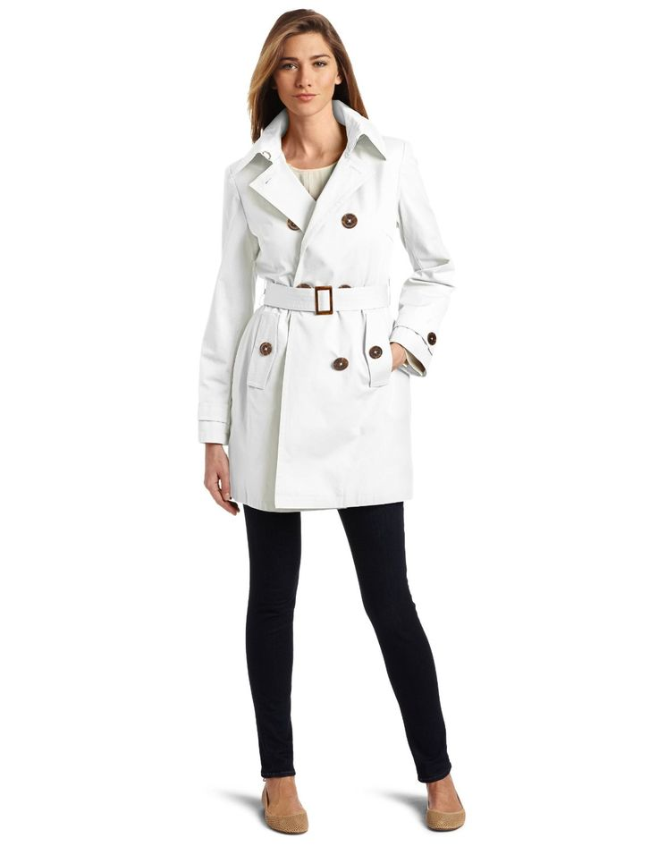 Perfect Womens Trench Coat : Womens Trench Coat3