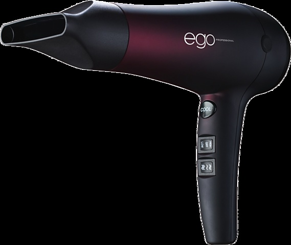 Ego Professional Alter Ego, the best blow dryer I have ever owned! Cant wait to get my hands on the curler!