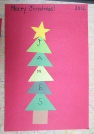 Name trees :Mrs. Karen's Preschool Ideas: We are Writing!!