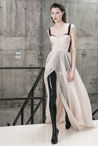 FIFI gown