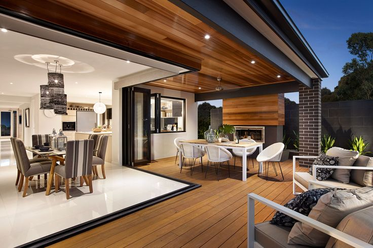Carlisle Homes: Canterbury 44 - Featured at Somerfield Estate Keysborough