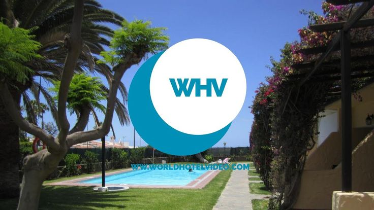Bungalows Augustino in Playa del Ingles Spain (Europe). The best of Bungalows Augustino https://youtu.be/9DSppwLiKgo