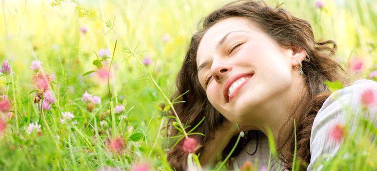 5 ideas para atraer a tu vida la energía positiva