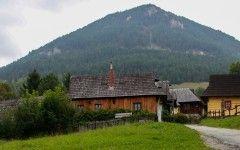 Vlkolínec (UNESCO), Slovakia