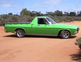 Holden One Tonner by Kingy72 http://www.gmbuilds.net/holden-one-tonner-build-by-kingy72
