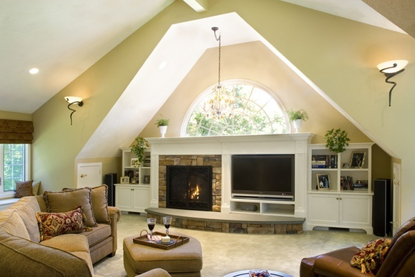 13 Best Bonus Room Above Garage Images On Pinterest