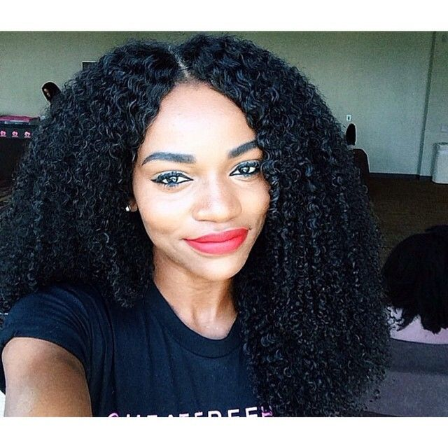 67 best sew in natural hair images on pinterest braids instagram post by heat free hair movement heatfreehair pmusecretfo Gallery