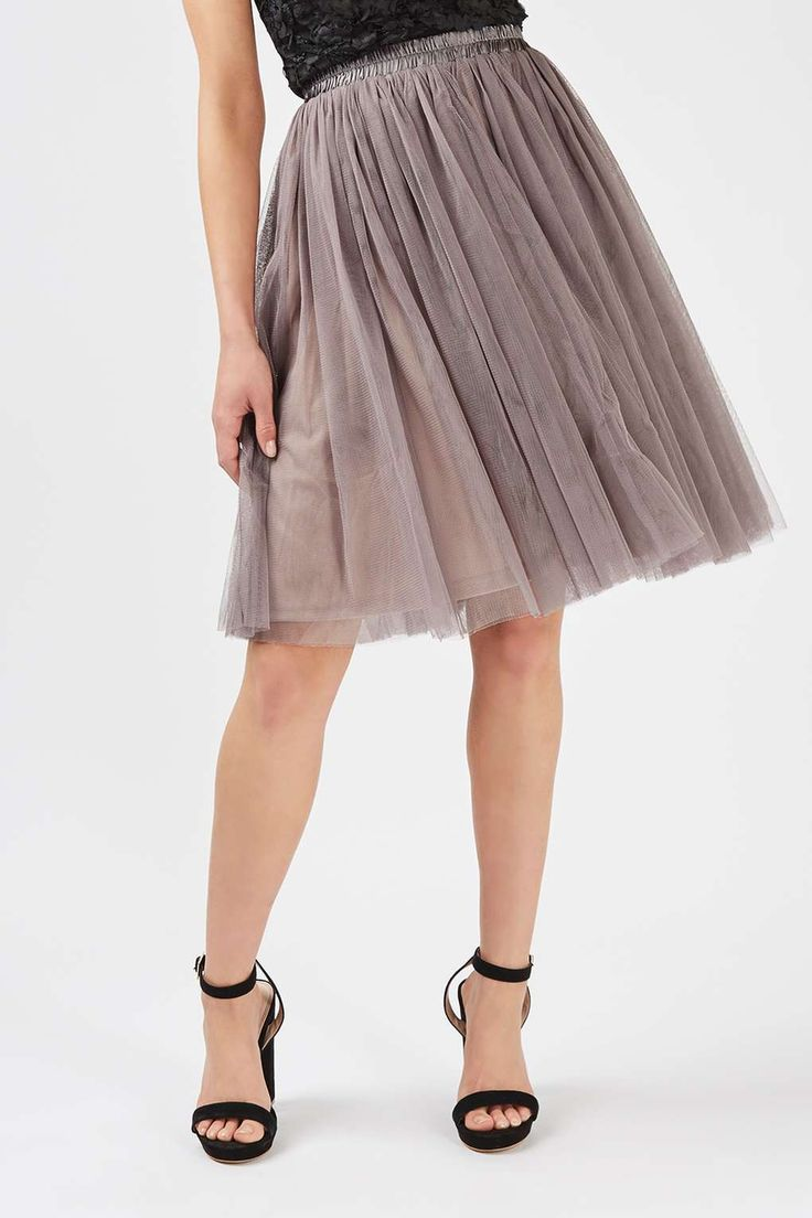 **Tutu Skirt by Oh My Love - Skirts - Clothing - Topshop