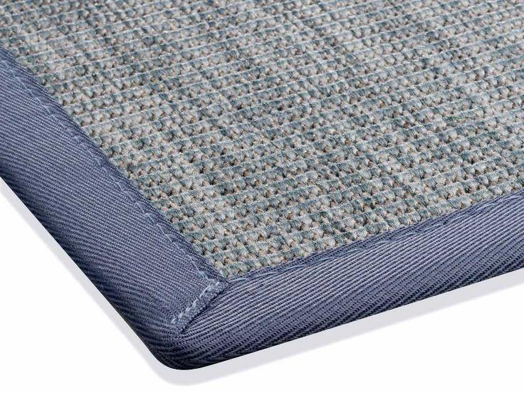 DeKowe - Malindi 8349/89 Blue Bespoke Rugs | Modern Rugs