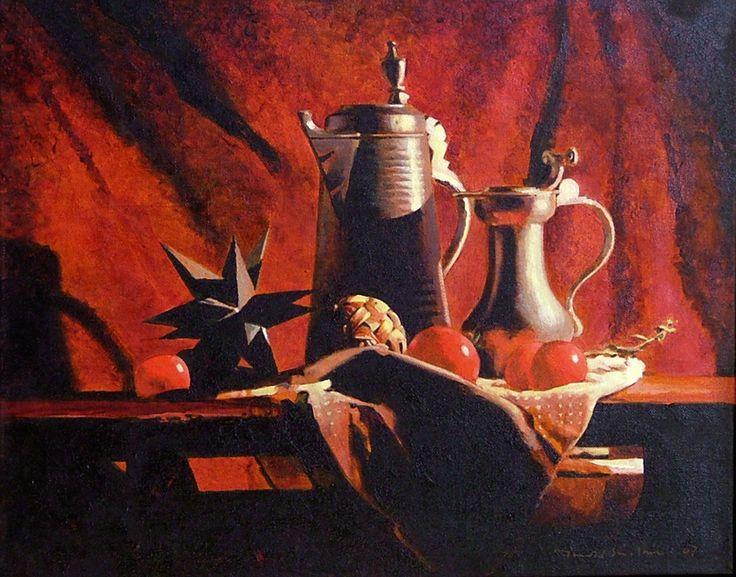 Circa - 1675