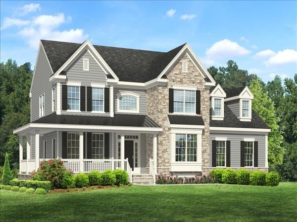 861 best NJ New Homes For Sale images on Pinterest | Property ...