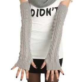 перчатки таобао