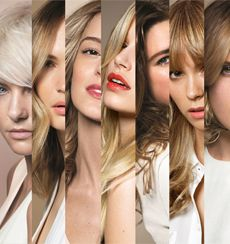You no longer need to choose between being a brunette or a lighter blonde, you can now get the best of both worlds with L'Oréal Professionnel Bronde Colour.