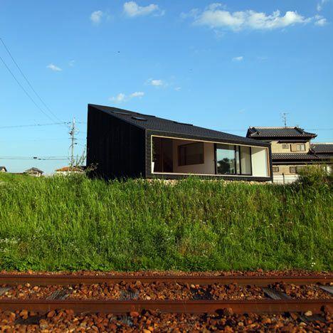 House in Toyota Aichi by Katsutoshi Sasaki + AssociatesHouse Locations, Leibal Onou Sasaki 2, Association, House Rigid, Onou House, Minimalist House, Katsutoshi Sasaki, Architecture Inspiration, Toyota Aichi