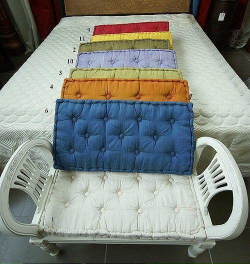 oltre 25 fantastiche idee su cuscini panca su pinterest