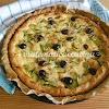 Torta Salata con Tonno e Zucchine