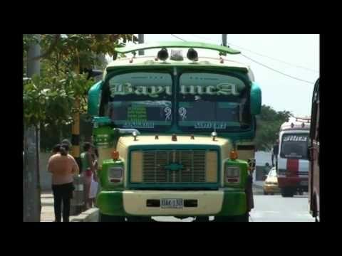 Madrileños por el mundo: Cartagena de Indias - YouTube