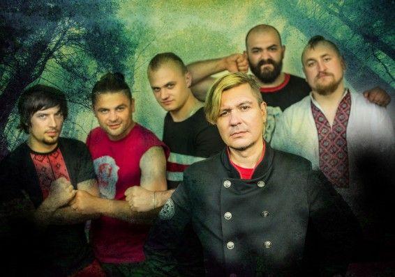 Крамбамбуля в Вильнюсе презентует последний альбом и уйдет в леса   Ежедневник