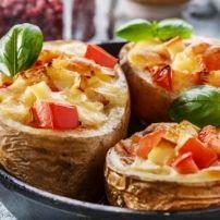 65 borrelhapjes zonder kaas | Smulweb Blog