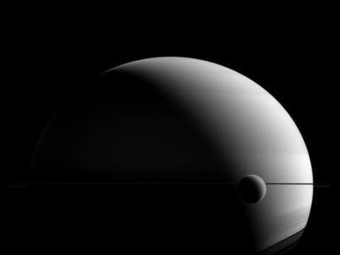Cassini Will Dive Deep into Saturns Moon Enceladus' Plume