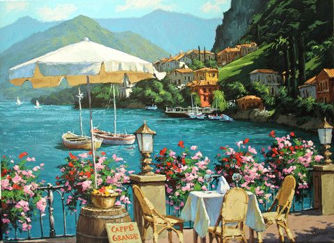 viktor shvaiko paintings - Google Search