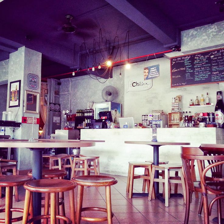 purple caf to enjoy your meal and time in seattle https - Purple Cafe Ideas