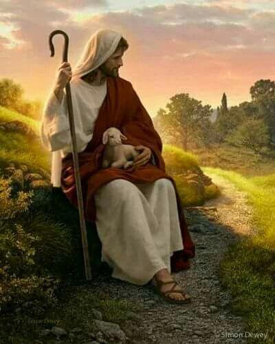 Dios cuida siempre de ti