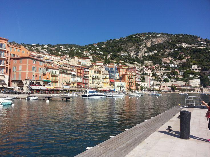 Niece, France  Love the French Riviera Mediterranean 2015 Cruise