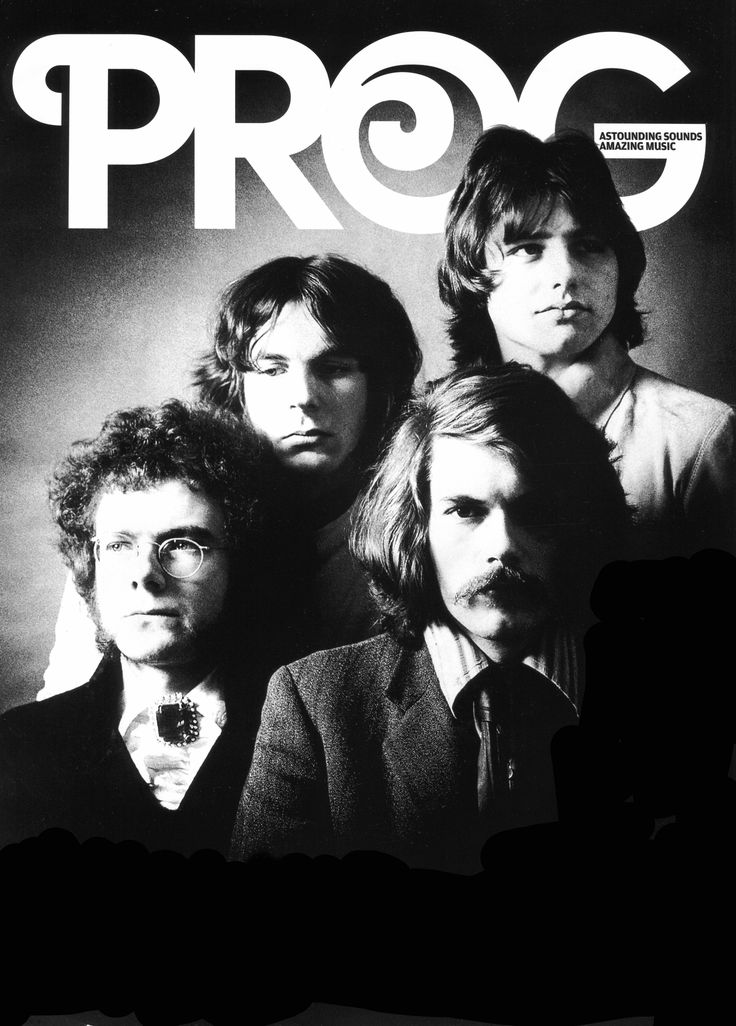 King Crimson | Early 1969 (2012 Issue of Prog)