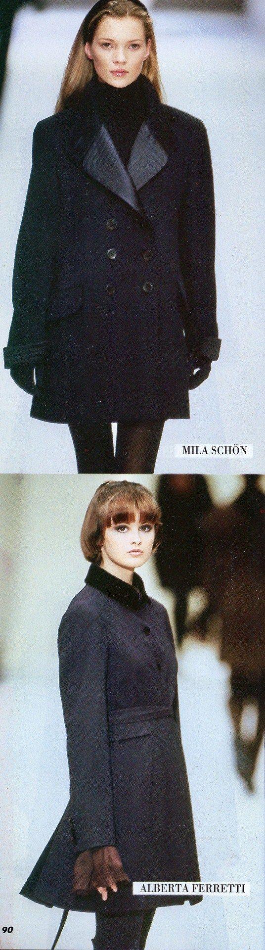kate moss – Page 2 – Vintage Fashion