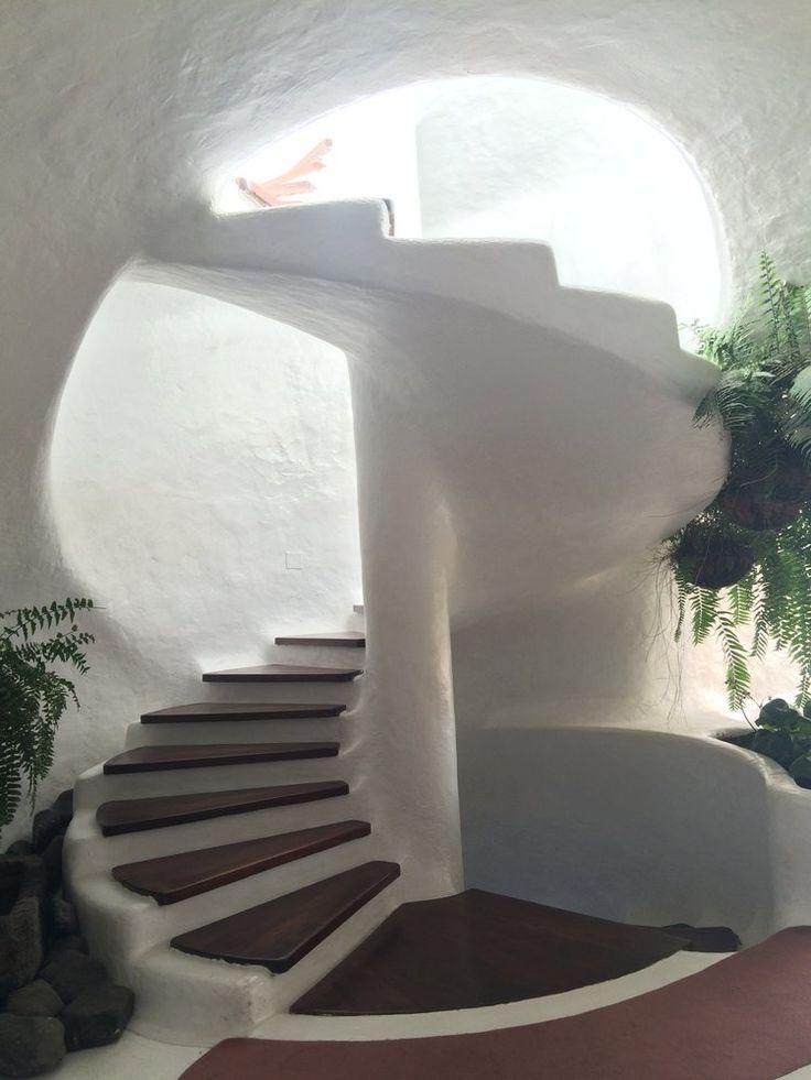 Sightseeing in Lanzarote - Mirador Del Rio - The Traveler's Journey Blog