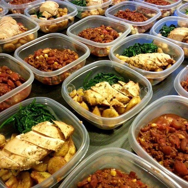 Lowes Food Turkey Meal