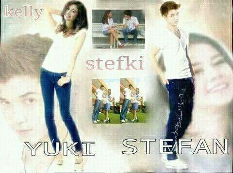 #Yukikato #stefanwilliam #stefkivers I Will Always Stefkivers ❤ #stefannatic #yukavers