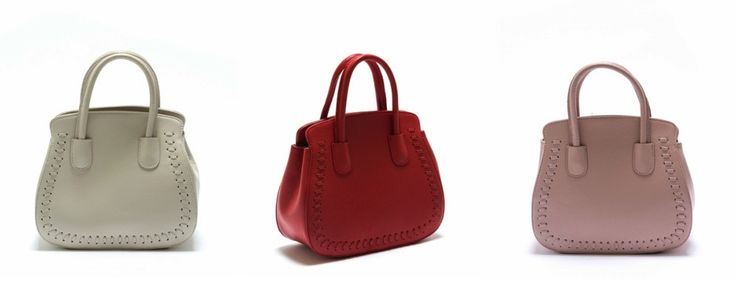 Get this adorable Roberta M satchel with whipstitch detailing : https://storebrandsvip.com/b2b/products/?brand=1&category=2&season=14