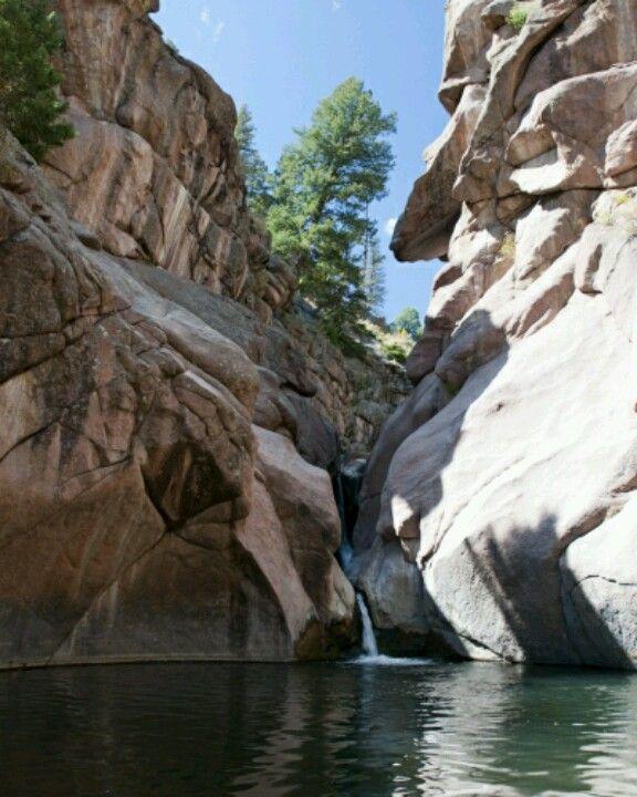Paradise Cove Swimming Hole 13800 Main St. , Guffey, Colorado 80820 USA
