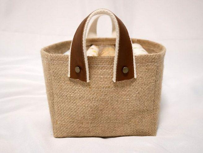Sewing Purse Bag Organizer. DIY Pattern & Tutorial. Сумка-органайзер для рукоделия. МК.