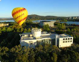 Questacon Canberra - Questacon