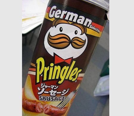 Top 30 Strangest Pringles Flavors from Around the World - TechEBlog
