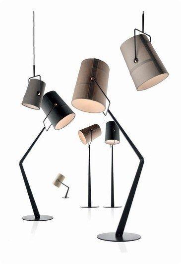 LERCHE design - TIL MØRKET