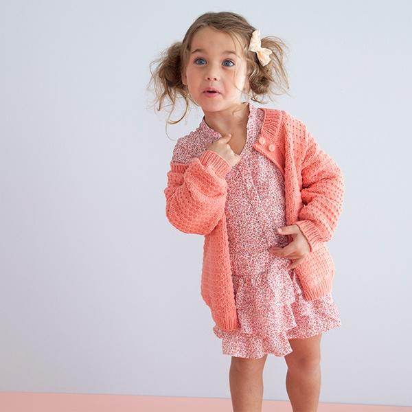 Cabotine vest, DIY breipakket #breien #knitting