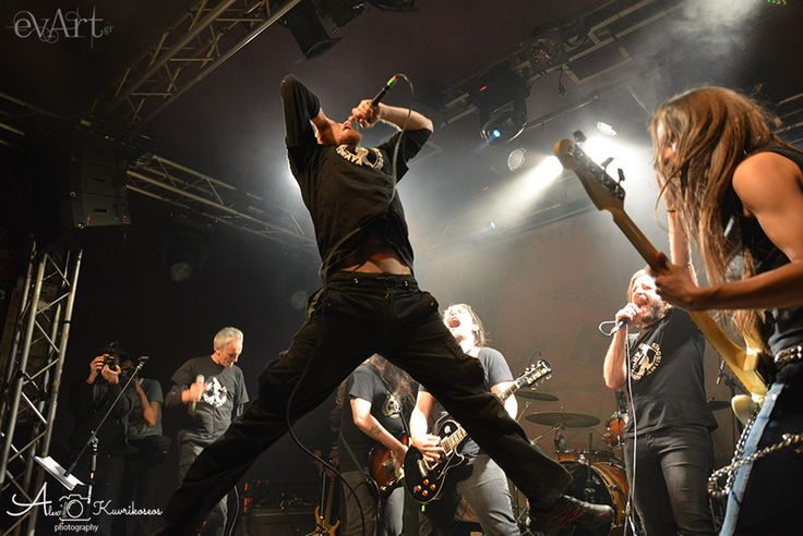 Festival for Ramones Vol.2 - Deus x Machinas Jump! - null