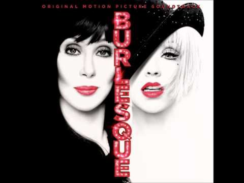 [HQ] 01. Christina Aguilera - Something's got a hold on me (Burlesque ~ ...