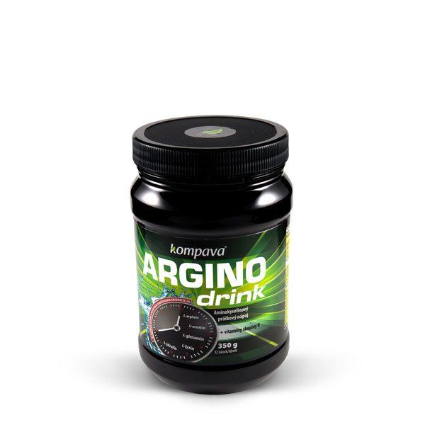 """Pumpa na svaly KOMPAVA ArgiNo drink vo forme chutného drinku svysokou energetickouhodnotou je určený pre zvýšenie fyzického výkonu, predĺženie vytrvalosti a podporujedokonalý prísun živín a regeneráciu svalov. Komplex aminokyselín nabitých energiou pre MAXimálny výkon a zvyšuje tzv. ,,pump efekt"""" nabudovanie, rysovanie a regeneráciu svalstva."""