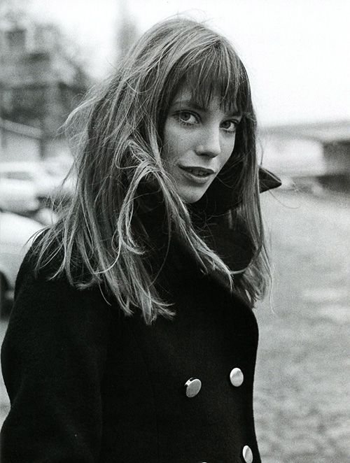 Icons of Style: Jane Birkin