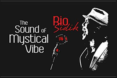 """Bali's preeminent trumpeter, Rio Sidik, and his quintet have released a new double-CD set of live recordings entitled the """"Sound of the Mystical Vibe."""" Born into a musical family in Surabaya, East Java, Rio is a Bali music scene regular much in demand for his magnetic stage presence, masterful jazz trumpetry and electrifying vocals."""
