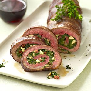 An Easy, Elegant Dinner Party Menu    Five elegant dishes with five ingredients max equals one easy dinner party.
