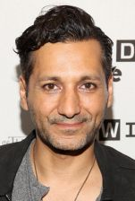 "We love when Cas Anvar gives us his super news out. Get to read article of new Television Show of ""The Expanse"" coming out on Syfy Channel in 2015."
